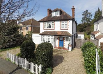 Thumbnail 5 bed detached house for sale in Claygate, Esher, Surrey