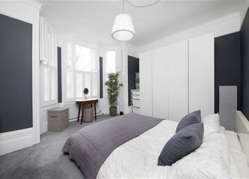 Thumbnail 1 bedroom flat for sale in Maberley Road, London