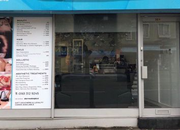 Thumbnail Retail premises for sale in Palatine Road, Northenden, Manchester
