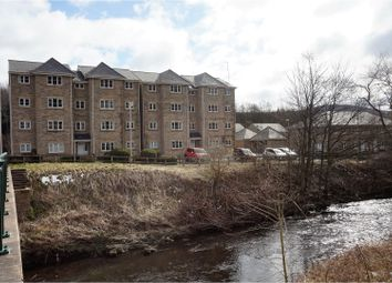 Thumbnail 2 bed flat for sale in Three Counties Road, Ashton-Under-Lyne