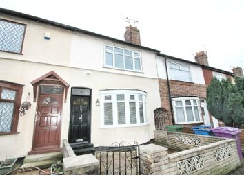 Thumbnail 2 bed terraced house for sale in Rhodesia Road, Walton