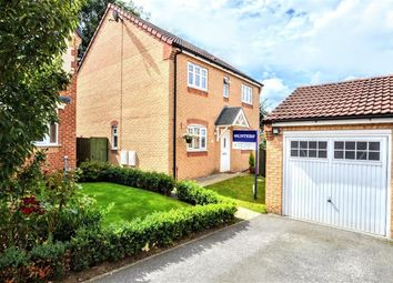 Thumbnail 5 bed detached house for sale in Redhill Court, Barnsley