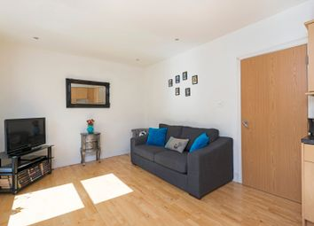 Thumbnail 1 bed flat to rent in Kings Terrace, London