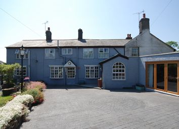 Thumbnail 4 bed semi-detached house for sale in Newbarns Village, Barrow-In-Furness, Cumbria