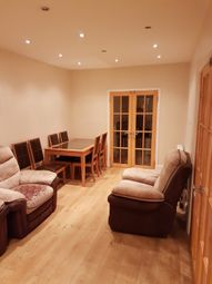 Thumbnail 5 bedroom end terrace house to rent in Clements Road, East Ham