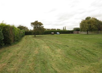 Thumbnail Land for sale in New York Road, Dogdyke, Lincoln