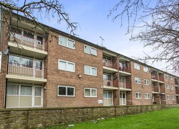 Thumbnail 1 bed flat for sale in Lupton Walk, Sheffield