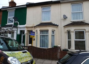 Thumbnail 2 bedroom semi-detached house to rent in Eastfield Road, Southsea