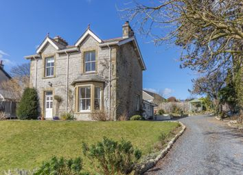Thumbnail 4 bed detached house for sale in Meadow Grove, 12 Carter Road, Grange-Over-Sands