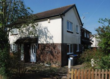 Thumbnail 1 bed property to rent in Christchurch Drive, Stefen Hill, Daventry