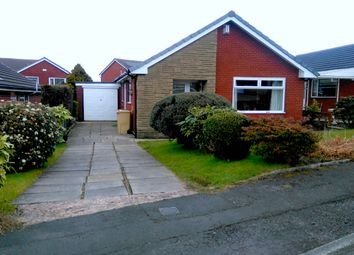 Thumbnail 3 bedroom bungalow for sale in Erskine Close, Bolton