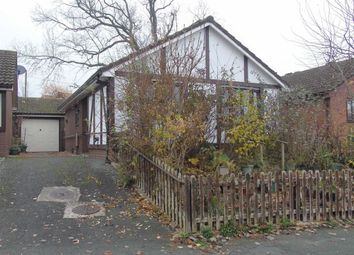 Thumbnail 2 bed bungalow for sale in 5, Little Henfaes Drive, Welshpool, Powys