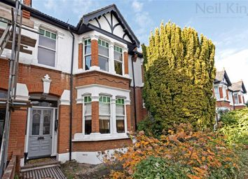 Thumbnail 5 bed terraced house for sale in Lansdowne Road, South Woodford, London