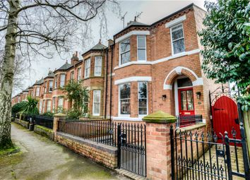 Thumbnail 5 bedroom end terrace house for sale in Gaveston Road, Leamington Spa