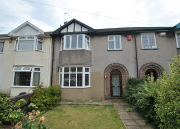 Thumbnail 3 bed property to rent in Walsingham Road, St. Andrews, Bristol