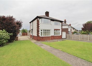 Thumbnail 3 bed property for sale in Kingsway West, Preston