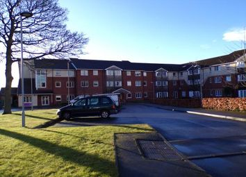 Thumbnail 2 bed property for sale in Mattesley Court, Cresswell Crescent, Bloxwich, West Midlands