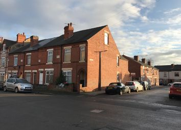 Thumbnail 2 bed duplex to rent in Charles Street, Hucknall