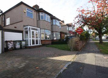 3 bed semi-detached house to rent in Elm Drive, North Harrow, Harrow HA2