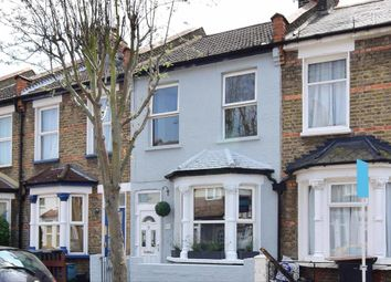 Thumbnail 2 bed terraced house for sale in Guildford Road, Croydon, Surrey