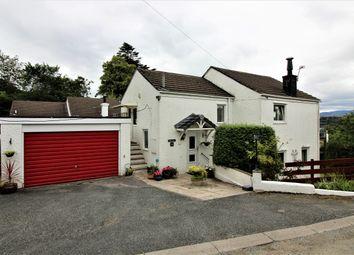 Thumbnail 4 bed detached house for sale in Mount Street, Menai Bridge