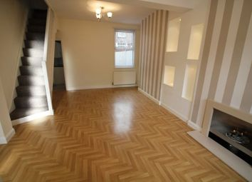 Thumbnail 3 bed terraced house to rent in Blisworth Street, Litherland, Liverpool