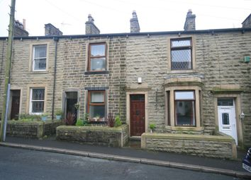 Thumbnail 2 bed terraced house to rent in York Street, Rawtenstall, Rossendale