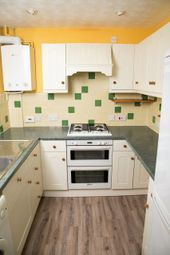 Thumbnail 2 bed terraced house to rent in Damask Gardens, Waterlooville, Hampshire