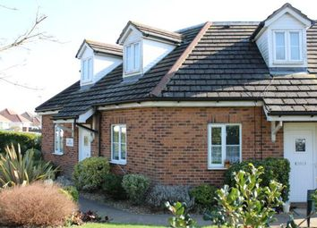 Thumbnail 2 bed flat for sale in Manor Avenue, Parkstone, Poole