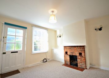 Thumbnail 2 bed terraced house to rent in Princess Street, Maidenhead