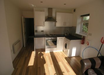 Thumbnail 1 bed flat to rent in Princes Street, Roath, Cardiff.