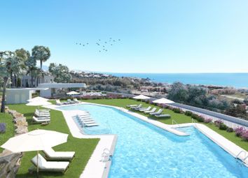 Thumbnail 3 bed apartment for sale in Doña Julia Golf, Casares, Málaga, Andalusia, Spain