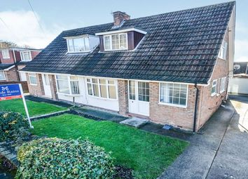 Thumbnail 2 bedroom bungalow to rent in Firtree Close, Acomb, York