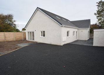 Thumbnail 4 bed detached bungalow for sale in Concle Terrace, Rampside, Barrow-In-Furness