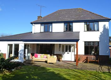 Thumbnail 3 bed detached house for sale in Glan Elwy, Llanfair T.H