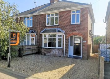 Harwich Road, Colchester, Colchester CO4. 3 bed semi-detached house