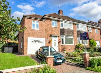 Thumbnail 4 bed semi-detached house for sale in Priory Court Road, Bristol