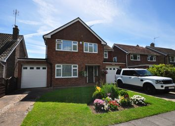 Thumbnail 5 bed detached house for sale in Heronsgate, Frinton-On-Sea
