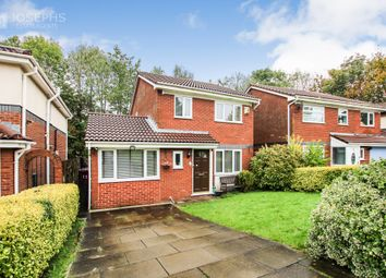 Thumbnail 3 bed detached house for sale in Gleneagles, Bolton