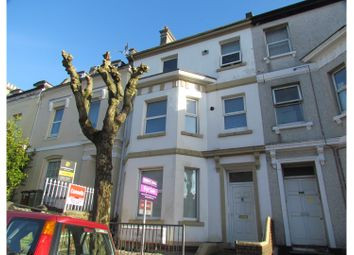 Thumbnail 2 bed flat for sale in 14 Victoria Place, Plymouth
