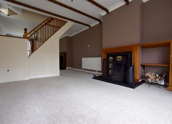 Thumbnail 3 bed property to rent in Crescent Road, Bletchingley, Redhill