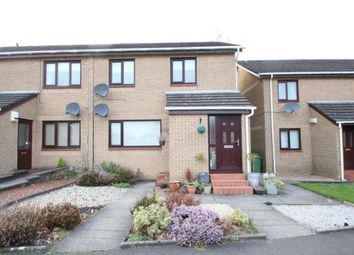 Thumbnail 1 bed flat for sale in Howth Terrace, Anniesland, Glasgow