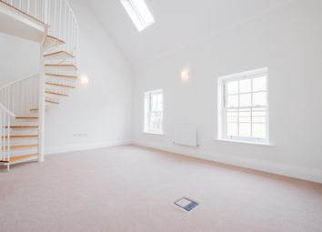 Thumbnail 4 bed terraced house to rent in Ashridge Close, Finchley