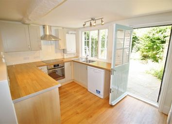 Thumbnail 3 bed property to rent in High Street, Brasted, Kent
