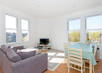 Thumbnail 1 bed flat to rent in Andalus Road, Clapham North