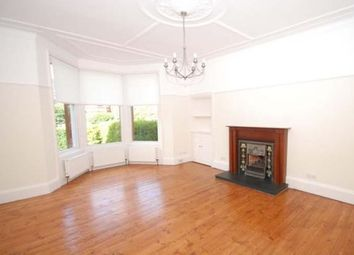 Thumbnail 3 bedroom terraced house to rent in Ormonde Avenue, Glasgow