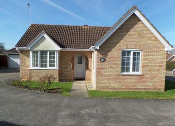 Thumbnail 2 bed bungalow to rent in Bower Hall Drive, Steeple Bumpstead, Haverhill