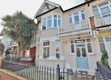 Thumbnail 4 bed property for sale in College Road, Osterley, Isleworth