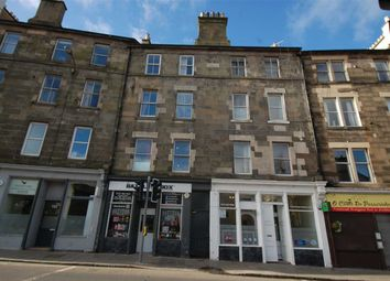 Thumbnail 1 bedroom flat for sale in St. Leonards Street, Edinburgh