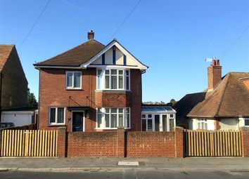 Thumbnail 3 bedroom detached house for sale in Upper Dane Road, Margate, Kent